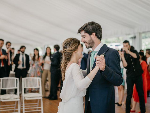 La boda de Pablo y Mónica en Donostia-San Sebastián, Guipúzcoa 41