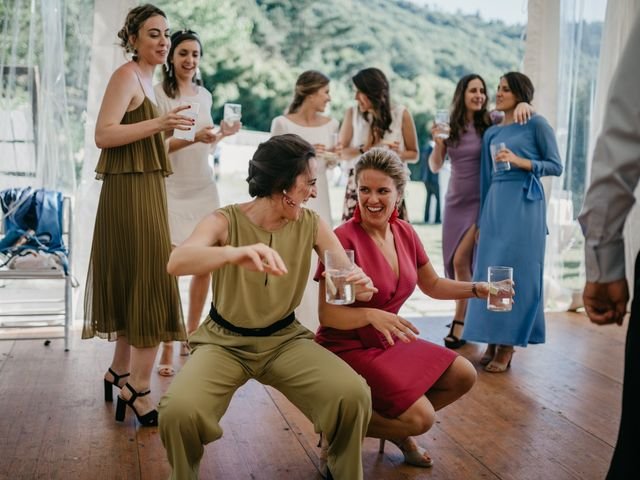 La boda de Pablo y Mónica en Donostia-San Sebastián, Guipúzcoa 42