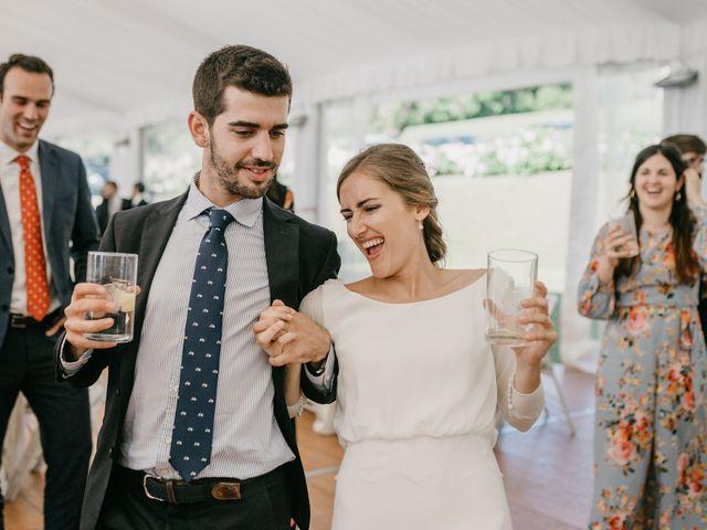 La boda de Pablo y Mónica en Donostia-San Sebastián, Guipúzcoa 44