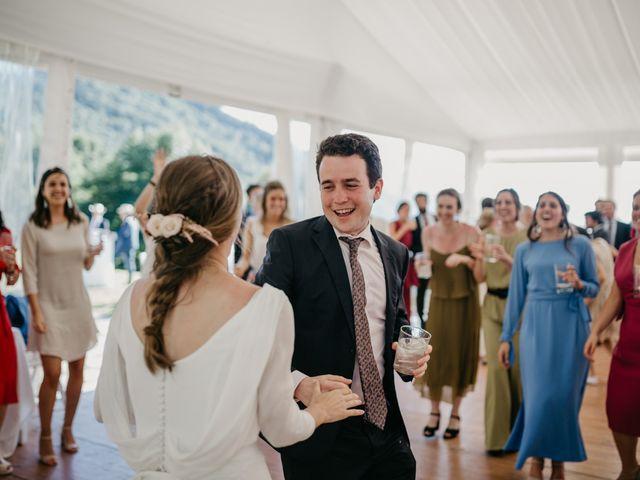 La boda de Pablo y Mónica en Donostia-San Sebastián, Guipúzcoa 46