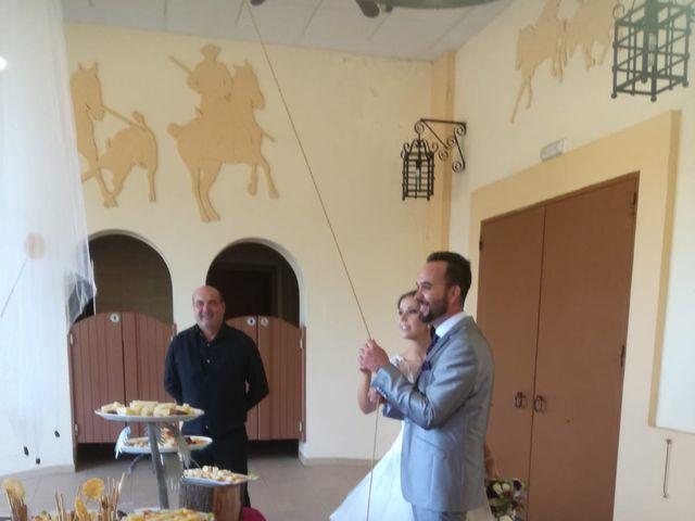 La boda de Alberto y Cristina en Chiclana De La Frontera, Cádiz 4