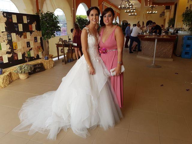 La boda de Alberto y Cristina en Chiclana De La Frontera, Cádiz 5