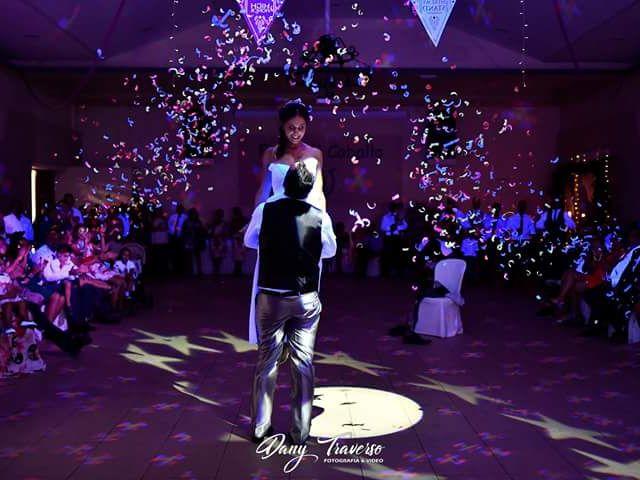 La boda de Alberto y Cristina en Chiclana De La Frontera, Cádiz 1