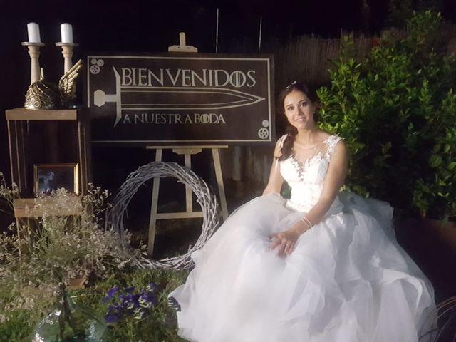 La boda de Alberto y Cristina en Chiclana De La Frontera, Cádiz 2