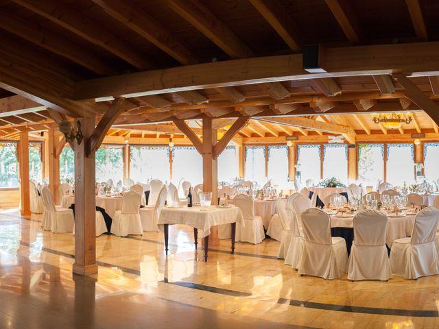 La boda de Sergio y Esther en Otxandio, Vizcaya 29