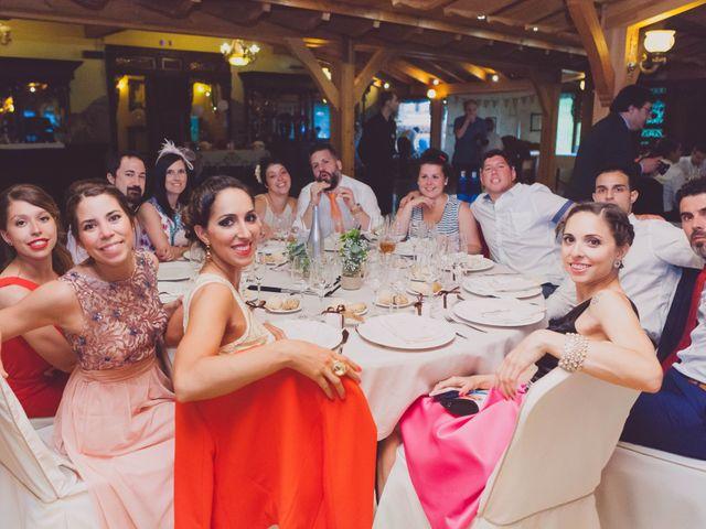 La boda de Sergio y Esther en Otxandio, Vizcaya 31