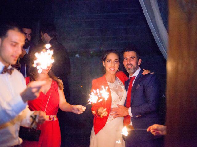 La boda de Sergio y Esther en Zeanuri, Vizcaya 35