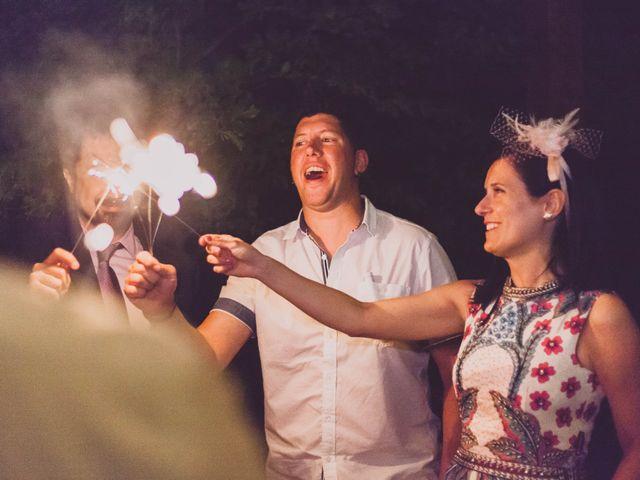 La boda de Sergio y Esther en Zeanuri, Vizcaya 37