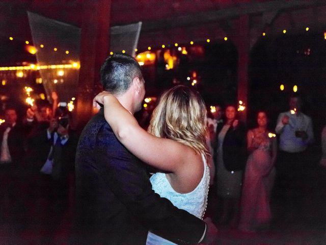 La boda de Sergio y Esther en Otxandio, Vizcaya 36