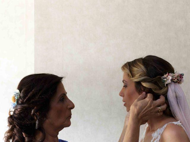 La boda de David y Maria en La Alberca, Salamanca 5