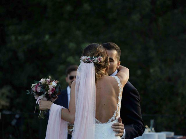 La boda de David y Maria en La Alberca, Salamanca 44