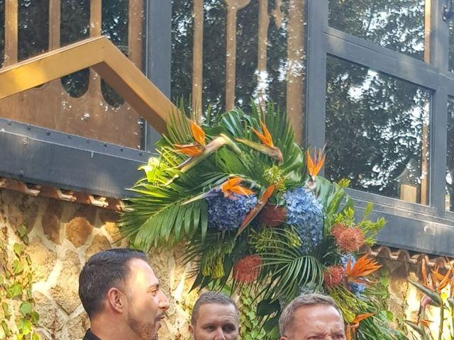 La boda de Richard  y Daniel  en Cartagena, Murcia 3