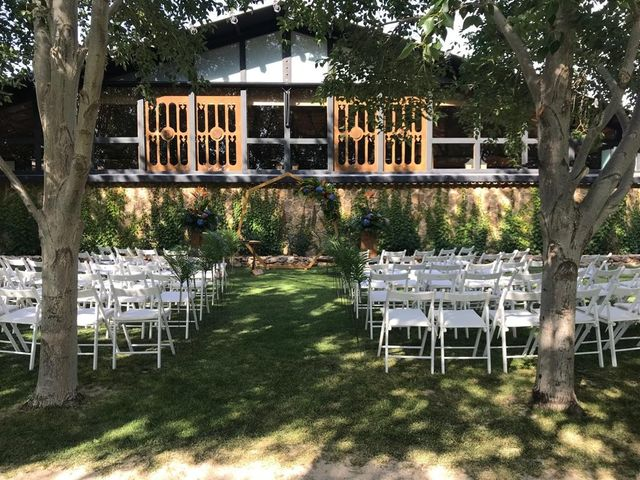 La boda de Richard  y Daniel  en Cartagena, Murcia 8