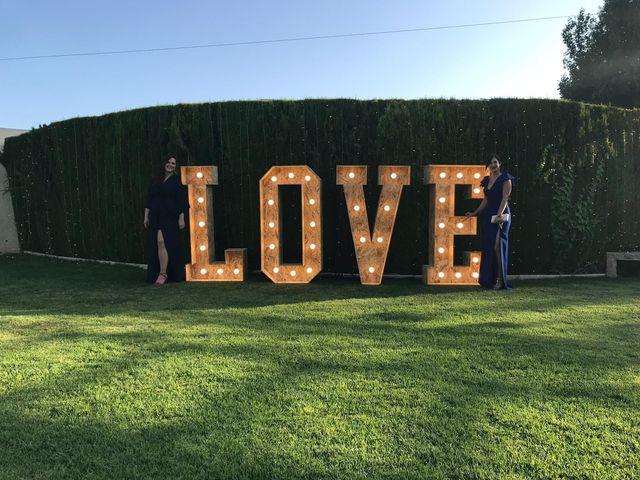 La boda de Richard  y Daniel  en Cartagena, Murcia 13