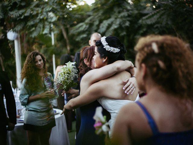 La boda de Alejandro y Alejandra en Benalmadena Costa, Málaga 6