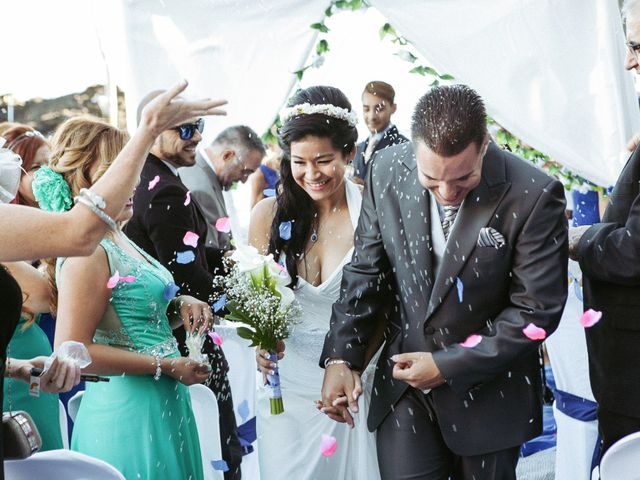 La boda de Alejandra y Alejandro