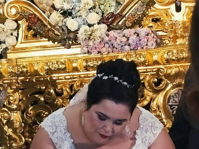 La boda de Jesús y Sandra en Sevilla, Sevilla 3