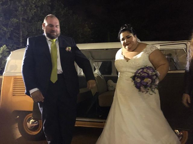 La boda de Jesús y Sandra en Sevilla, Sevilla 8