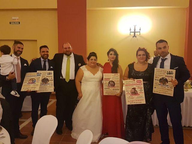 La boda de Jesús y Sandra en Sevilla, Sevilla 1