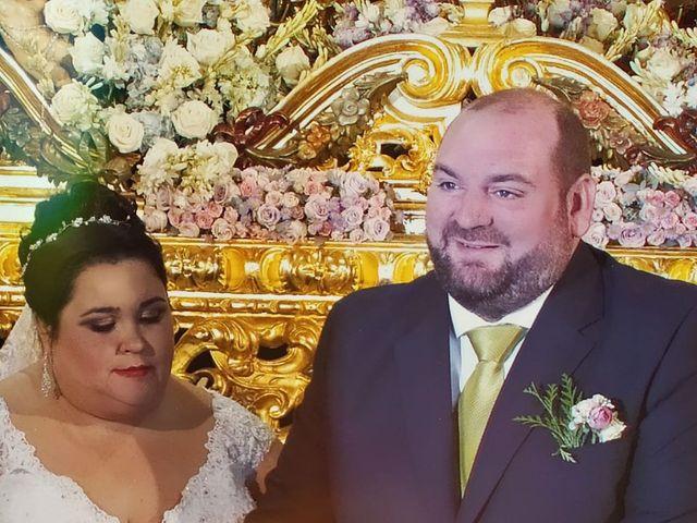 La boda de Jesús y Sandra en Sevilla, Sevilla 11