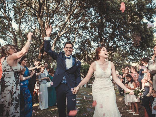 La boda de Claudia y Jose