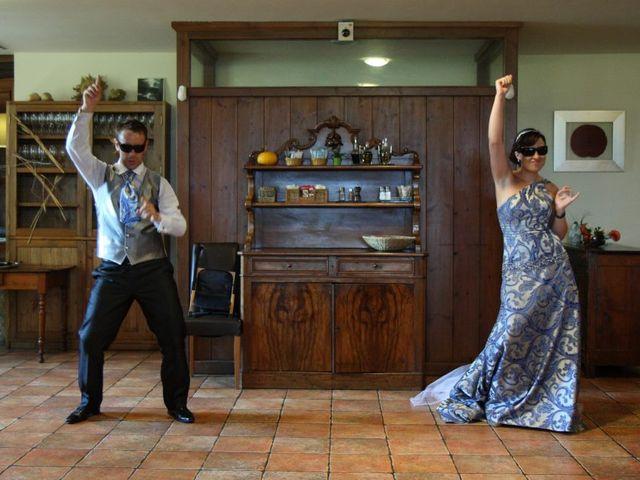 La boda de Ekaitz y Ainhoa en Renteria, Guipúzcoa 1