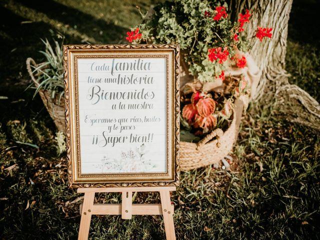La boda de Pablo y Sandra en El Puig, Barcelona 17