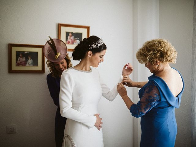 La boda de Juan y Laura en Sevilla, Sevilla 20