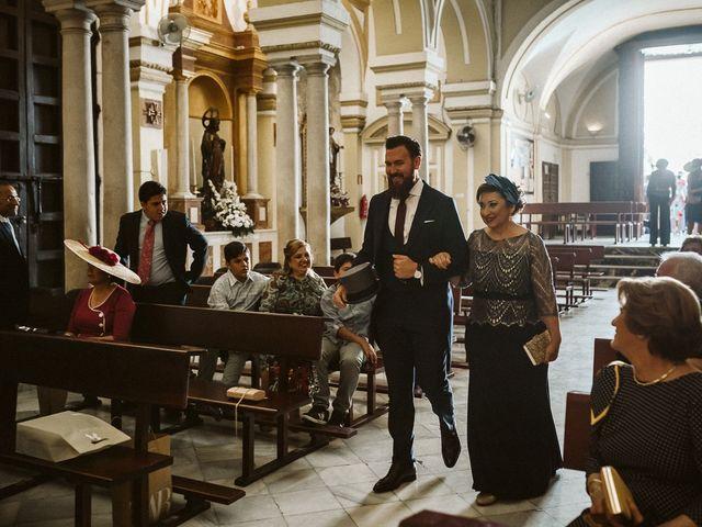 La boda de Juan y Laura en Sevilla, Sevilla 29