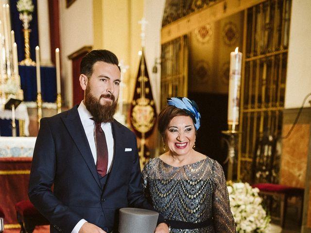 La boda de Juan y Laura en Sevilla, Sevilla 33
