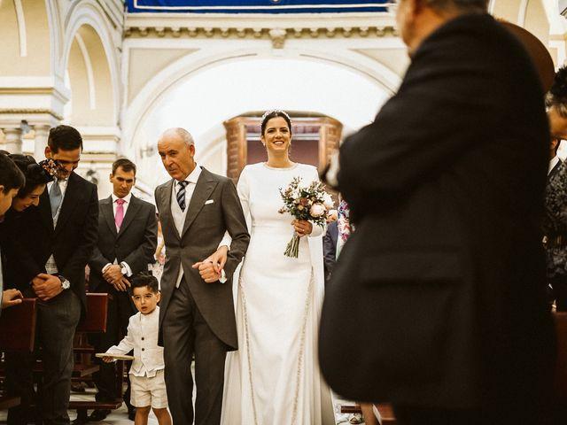 La boda de Juan y Laura en Sevilla, Sevilla 36