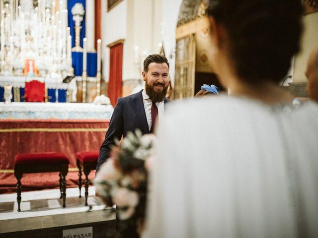 La boda de Juan y Laura en Sevilla, Sevilla 38