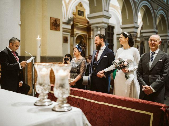 La boda de Juan y Laura en Sevilla, Sevilla 40