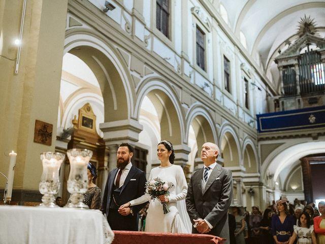 La boda de Juan y Laura en Sevilla, Sevilla 44
