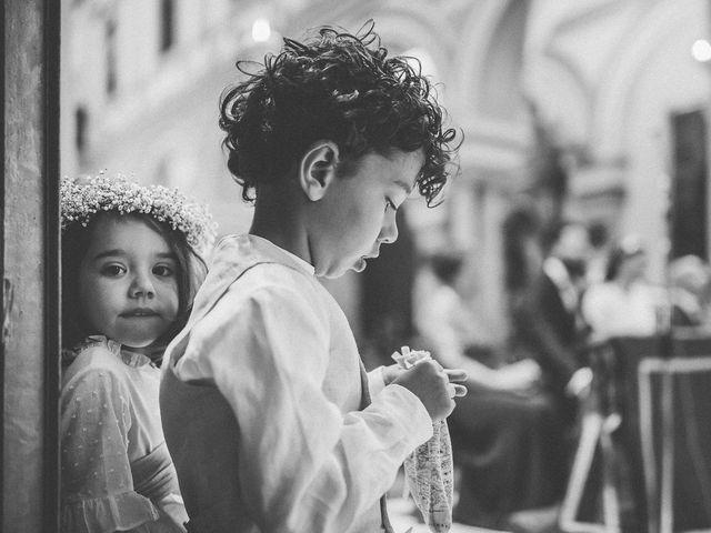 La boda de Juan y Laura en Sevilla, Sevilla 45
