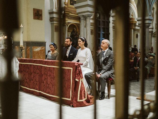 La boda de Juan y Laura en Sevilla, Sevilla 46