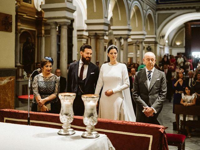 La boda de Juan y Laura en Sevilla, Sevilla 49
