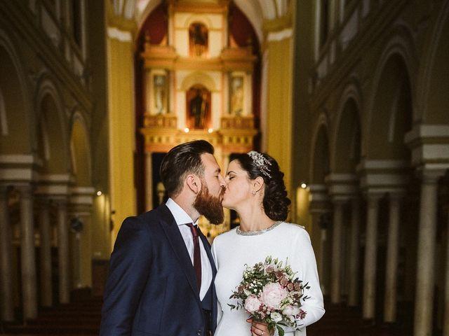 La boda de Juan y Laura en Sevilla, Sevilla 52