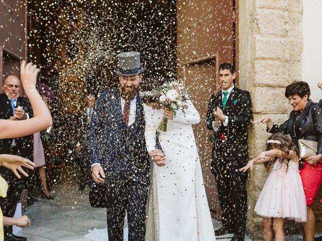 La boda de Juan y Laura en Sevilla, Sevilla 53