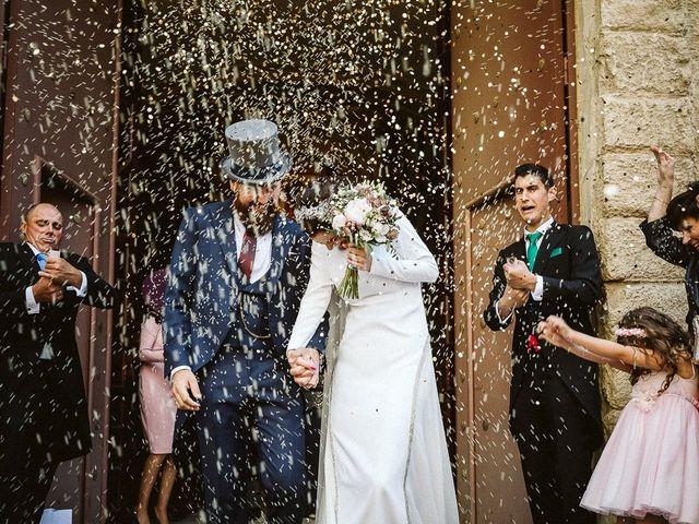 La boda de Juan y Laura en Sevilla, Sevilla 54