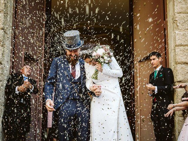 La boda de Juan y Laura en Sevilla, Sevilla 55