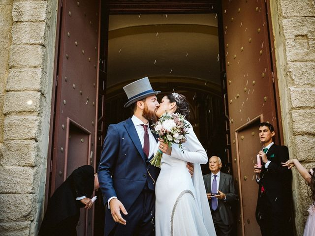 La boda de Juan y Laura en Sevilla, Sevilla 56