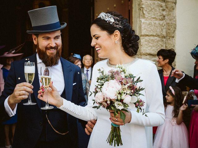 La boda de Juan y Laura en Sevilla, Sevilla 57