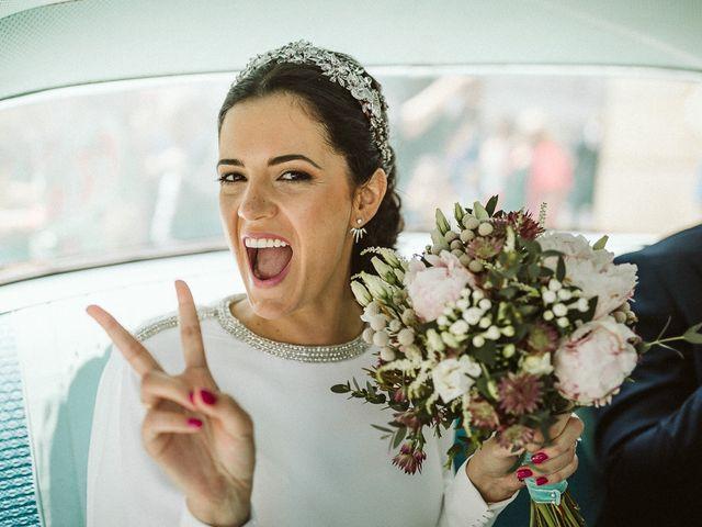 La boda de Juan y Laura en Sevilla, Sevilla 59