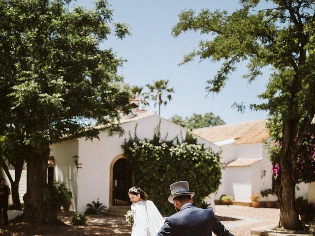 La boda de Juan y Laura en Sevilla, Sevilla 78