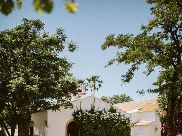 La boda de Juan y Laura en Sevilla, Sevilla 79