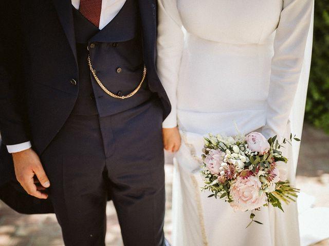 La boda de Juan y Laura en Sevilla, Sevilla 81