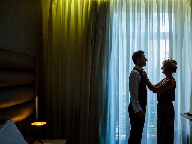 La boda de Rubén y Raquel en Zaragoza, Zaragoza 3