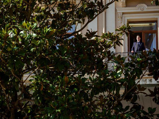 La boda de Rubén y Raquel en Zaragoza, Zaragoza 6