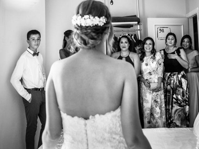 La boda de Rubén y Raquel en Zaragoza, Zaragoza 11